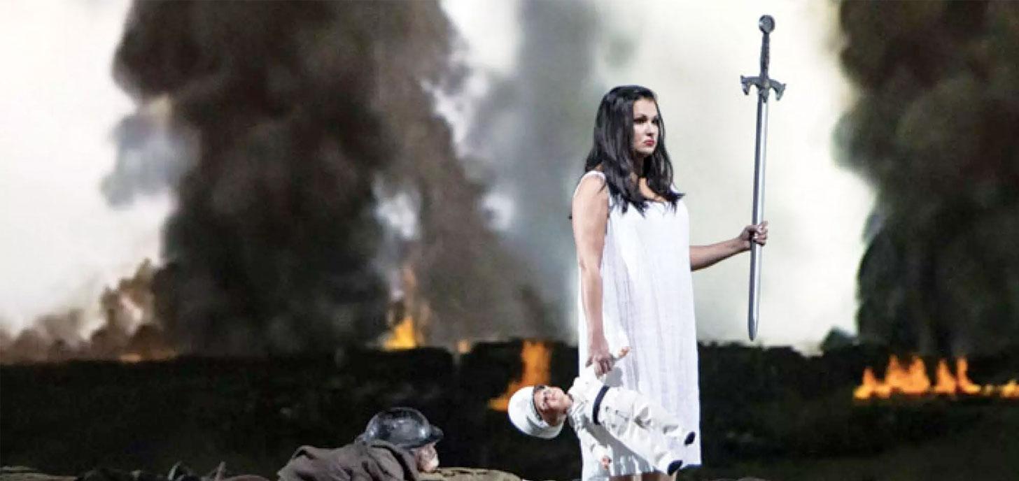Coming Soon: Berlin Opera: Macbeth