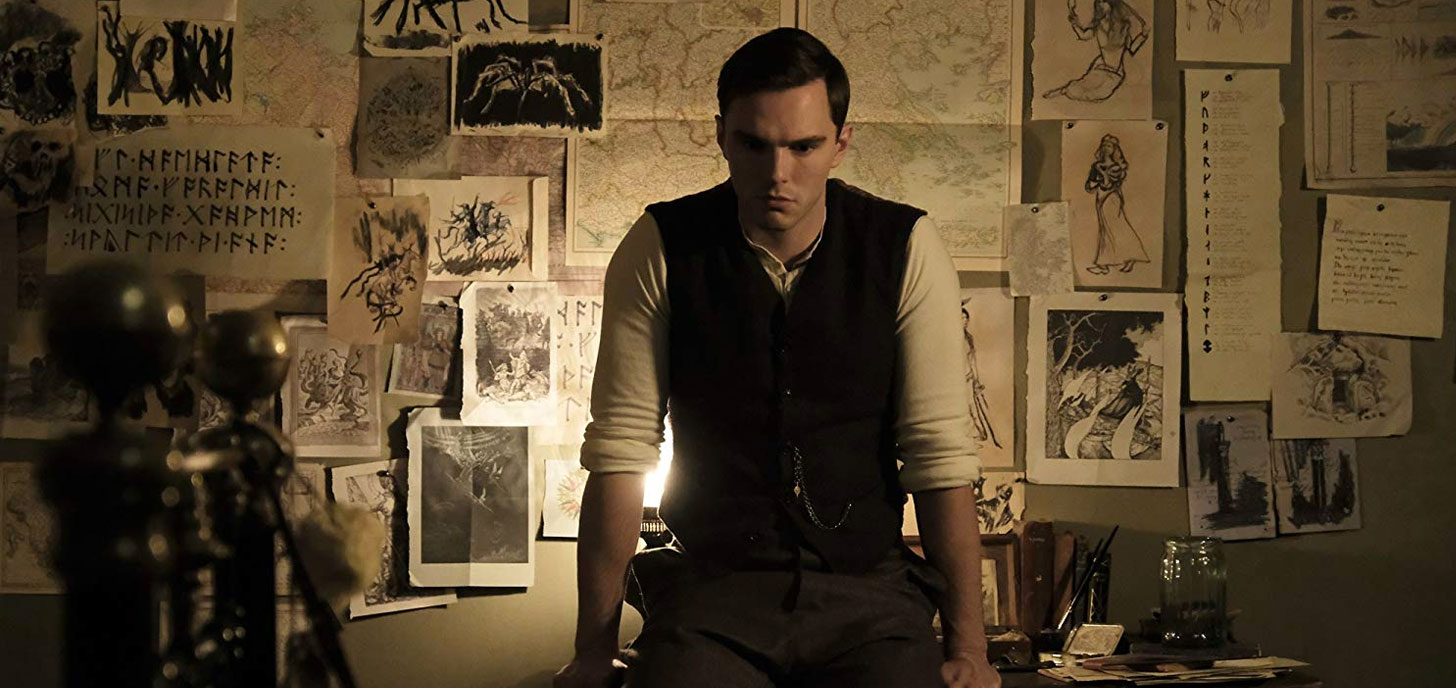 Now Showing: Tolkien