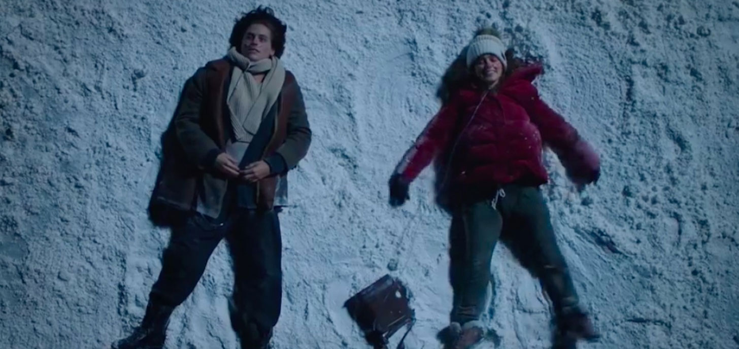 Now Showing: Five Feet Apart
